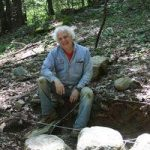 September 2016 meeting–Ancient Soapstone Quarry