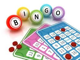 February 2017 meeting–Rockhound Bingo!