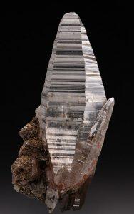 July 2017 Meeting–Connecticut's Fabulous Minerals & Gems